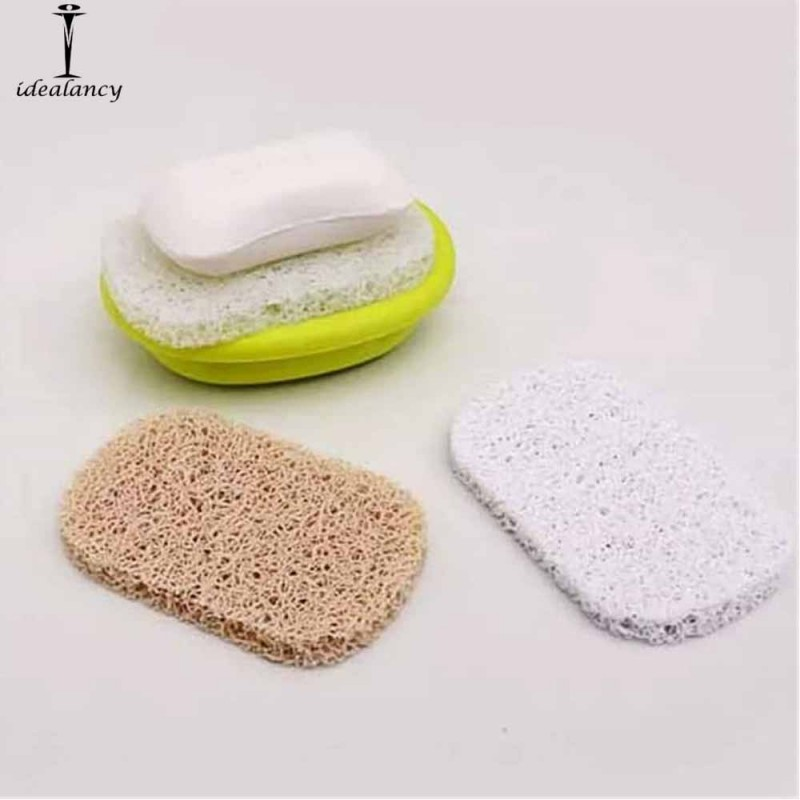 Soap Saver Pad Lift Pack Of 4